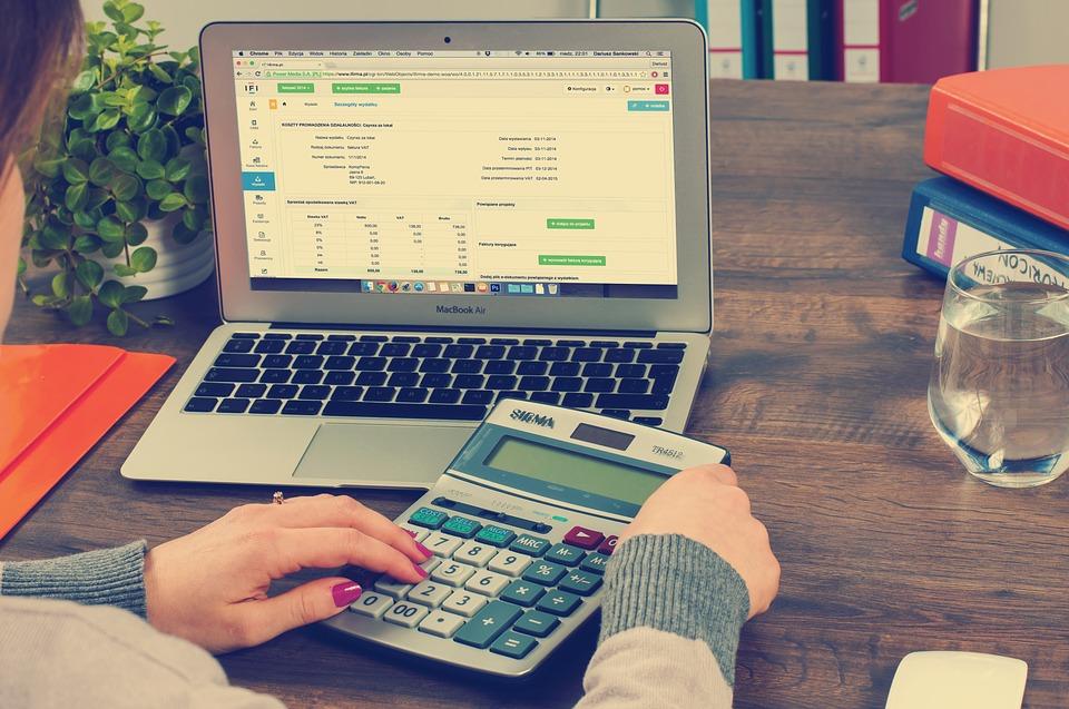 Phần mềm hỗ trợ kê khai thuế