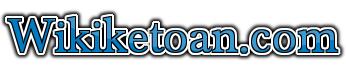 Wiki kế toán – Blog về chuyên nghành kế toán hàng đầu