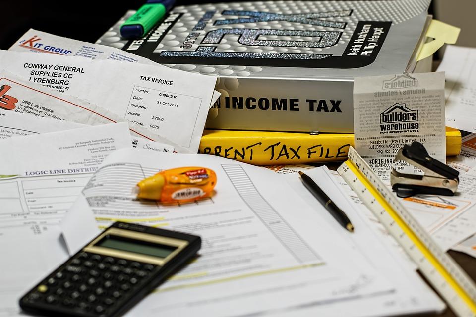 Thuế suất thuế thu nhập doanh nghiệp